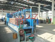 1.5mm 22kw - 110kw High Speed Wire Drawing Machine With Low And Medium Carbon Wire